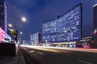 Penta ® приходит в Россию и открывает отель на Новом Арбате