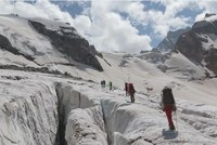 опасность восхождения на Эльбрус