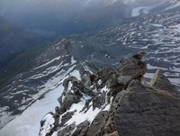 Восхождение на вершину Маттерхорн