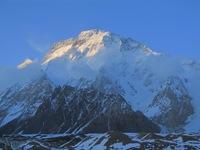 Гора Броуд-Пик