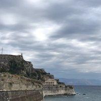 Январский отдых на Корфу