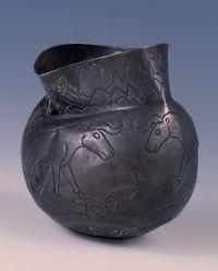 Майкопская ваза