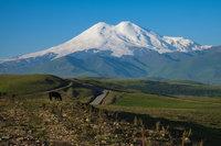Национальный парк «Приэльбрусье»