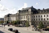 Как железнодорожный вокзал Стокгольма получает тепловую энергию за счет пассажиров