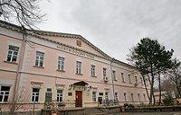 Симферополь: по дороге в музей