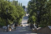 Таганрог: знакомлюсь с местными достопримечательностями