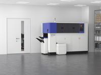 Epson PaperLab: офисная техника, которая производит новую бумагу из макулатуры