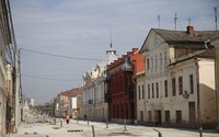 Тула: архитектура города (прогулка по старым улицам)