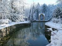 Всю красоту зимних Минеральных Вод не передать словами...