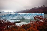 Из космоса видно все: Патагония тоже теряет свои ледники