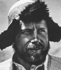 Вилли Меркль — альпинист