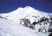 Климат на вершине