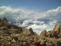 Покорение горы