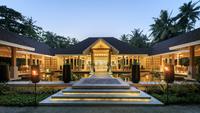 Заветный адрес — Dhigali Maldives