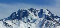 Неприступная гора
