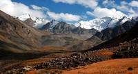 Долины Тянь-Шаня