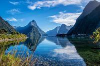 Красоты Южного острова