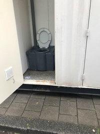 Парень приехал в Амстердам и обнаружил, что забронировал на Airbnb контейнер