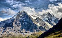Гора Айгер