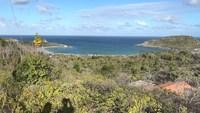 Пляж Half Moon Bay