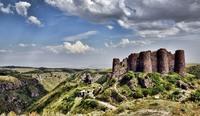 Крепость Гехи