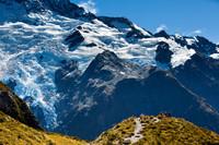Туризм в Южных Альпах