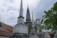 Июльский Накхонситхаммарат в Таиланде