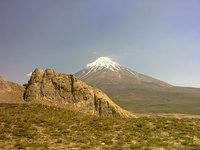 Горы Эльбурс
