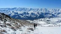 Поход в горах