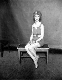 Им почти сто лет: редкие винтажные фотографии с первых конкурсов красоты