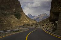 Каракорумская автомобильная дорога