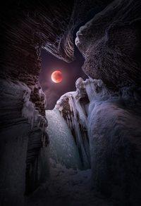 Канадский фотограф создает уникальные снимки, сочетая в каждом все прелести природы