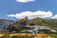 Красота Андалусских гор