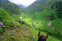 Туризм на Кавказе