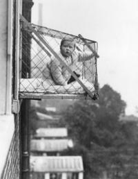 13 любопытных снимков из прошлого, рассказывающих удивительные истории