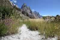 Национальный парк Каракорум