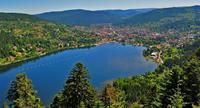Озеро Жерарме