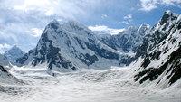 Зима в Памиро-Алае
