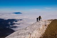 Восхождение на гору Орисаба