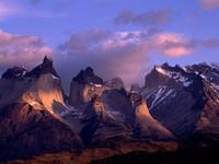 Климат в Южных Андах