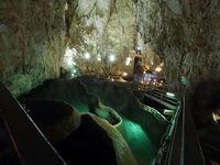 Пещера Стопича