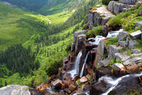 Панчавский водопад