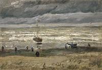 5 реальных мест, вдохновивших Ван Гога на его величайшие картины