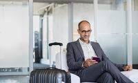 Уже в следующем году пассажиры могут сменить загранпаспорта на смартфоны