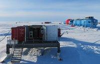 Автономия «Халли-6»: как в отсутствие полярников продолжает работу британская станция