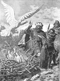Кто такие Лех, Чех и Рус — предание об общих корнях всех славянских народов