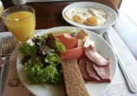 Завтрак «Ялта Интурист»