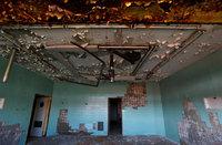 21 фото интерьера заброшенных зданий, от которых становится не по себе