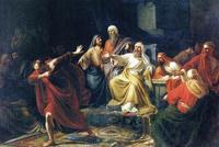 Сколько на современные деньги получил Иуда за предательство Христа