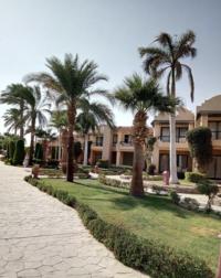 Территория Aladdin Beach Resort